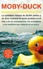 El libro de Moby-duck autor DONOVAN HOHN PDF!