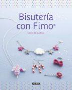 bisutería con fimo (ebook)-carine le guilloux-9788403514997