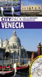 venecia 2017 (citypack) (incluye plano desplegable) 9788403517097