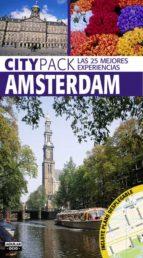 amsterdam (citypack) 2018 9788403518797