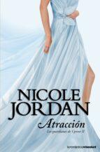 atraccion nicole jordan 9788408008897