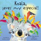 Descarga en PDF de libros de texto Koala, ¡eres muy especial!