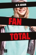fan total-a. v. geiger-9788408173397