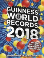 guinness world records 2018-9788408175797