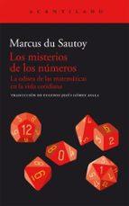 los misterios de los numeros marcus du sautoy 9788415277897