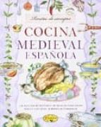cocina medieval española 9788415401797