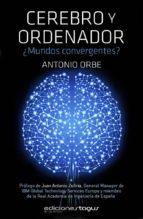 cerebro y ordenador (ebook)-9788415623397