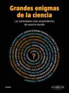 grandes enigmas de la ciencia (ebook)-9788415989097