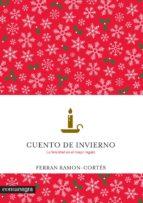 cuento de invierno: la felicidad es el mejor regalo-ferran ramon-cortes-9788416033997