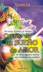 cuento de un sueño de amor (ebook) nitram la 9788416181797