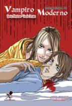 vampiro moderno (ebook)-yamila abraham-9788416182497