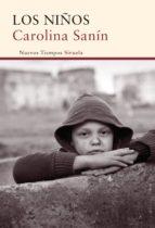 los niños (ebook)-carolina sanin-9788416396597