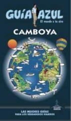 camboya 2016 (guia azul) 9788416408597