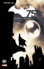 batman: detective comics núm. 27   edición especial 75º aniversar io (2ª edición) brad meltzer 9788417176297