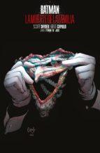 batman: la muerte de la familia (edición deluxe) james tynion iv scott snyder 9788417531997