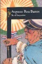 yo, el supremo (4ª ed.)-augusto roa bastos-9788420421797