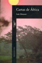 cartas de africa (2ª ed.) isak (blixen, karen) dinesen 9788420427997