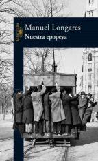 nuestra epopeya (ebook)-manuel longares-9788420499697