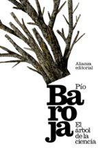 el arbol de la ciencia-pio baroja-9788420653297
