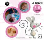 El libro de La baldufa, 3-6 mesos, fitxes autor VV.AA. EPUB!