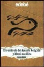Colecciones de libros electrónicos de GoodReads El curriculo del area de religion y moral catolica