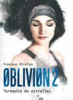 oblivion 2-francesc miralles-9788424641597