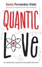 quantic love-sonia fernandez-vidal-9788424648497
