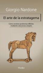 el arte de la estratagema-giorgio nardone-9788425431197