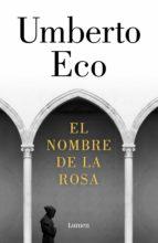 el nombre de la rosa (ebook)-umberto eco-9788426418197