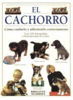 el cachorro: como cuidarlo y adiestrarlo perfectamente-brigitte harries-9788428210997
