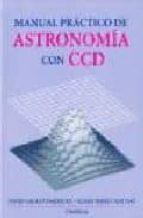 manual practico de astronomia con ccd) david galadi 9788428211697