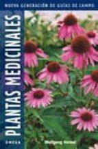 plantas medicinales (guia de campo) wolfgang hensel 9788428214797