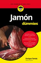 jamón para dummies (ebook) enrique tomas 9788432904097