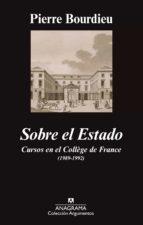 sobre el estado-pierre bourdieu-9788433963697