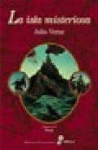 la isla misteriosa-julio verne-9788435055697