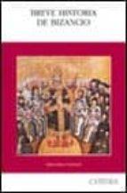 breve historia de bizancio john julius norwich 9788437618197