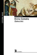 divina comedia dante alighieri 9788437623597