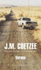 verano-j.m. coetzee-9788439722397