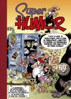 super humor mortadelo nº 10: varias historietas-f. ibañez-9788440644497