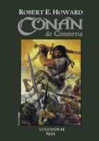 conan de cimmeria (vol. ii) (1934)-robert e. howard-9788448034597