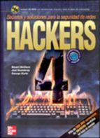 (i.b.d.) hackers 4 (con cd-rom)-9788448139797