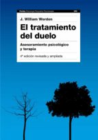 el tratamiento del duelo-j. william worden-9788449326097