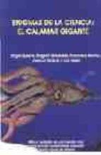 enigmas de la ciencia: el calamar gigante-9788460999997