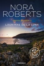 lagrimas de la luna (trilogia irlandesa ii)-nora roberts-9788466333597
