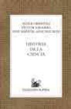 historia de la ciencia-jose manuel sanchez ron-javier ordoñez-victor navarro-9788467016697