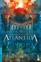 atlantida-javier negrete-9788467035797