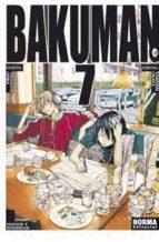 bakuman. vol. 7-tsugumi ohba-takeshi obata-9788467906097