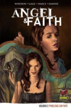 angel y faith 2: problemas con papa 9788467912197