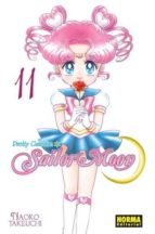 sailor moon 11 naoko takeuchi 9788467916997