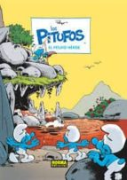 pitufos 34: el pitufo heroe 9788467923797